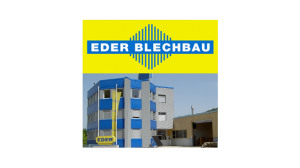 techperform Partner Logo - Eder Blecbau